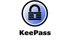 KeePass Password Management.